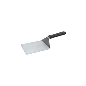 30122-TR Hamburger Turner Stainless Steel Blade | Plastic Handle 325mm Chemworks Hospitality