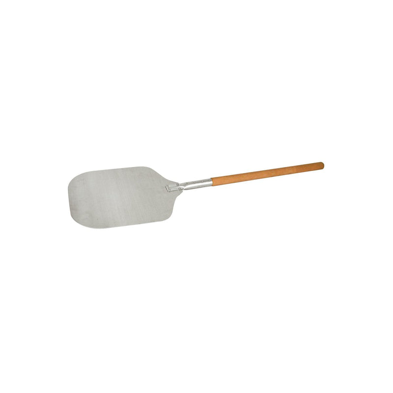 30297-TR Pizza Peel Aluminium Head | Wood Handle 900mm Chemworks Hospitality