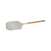 30299-TR Pizza Peel Aluminium Head | Wood Handle 1300mm Chemworks Hospitality