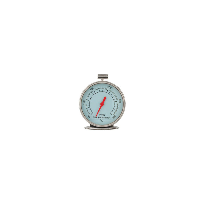 30755-TR CaterChef Oven Thermometer Round Face Chemworks Hospitality