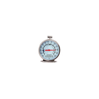 30757-TR CaterChef Fridge / Freezer Thermometer Round Face Chemworks Hospitality
