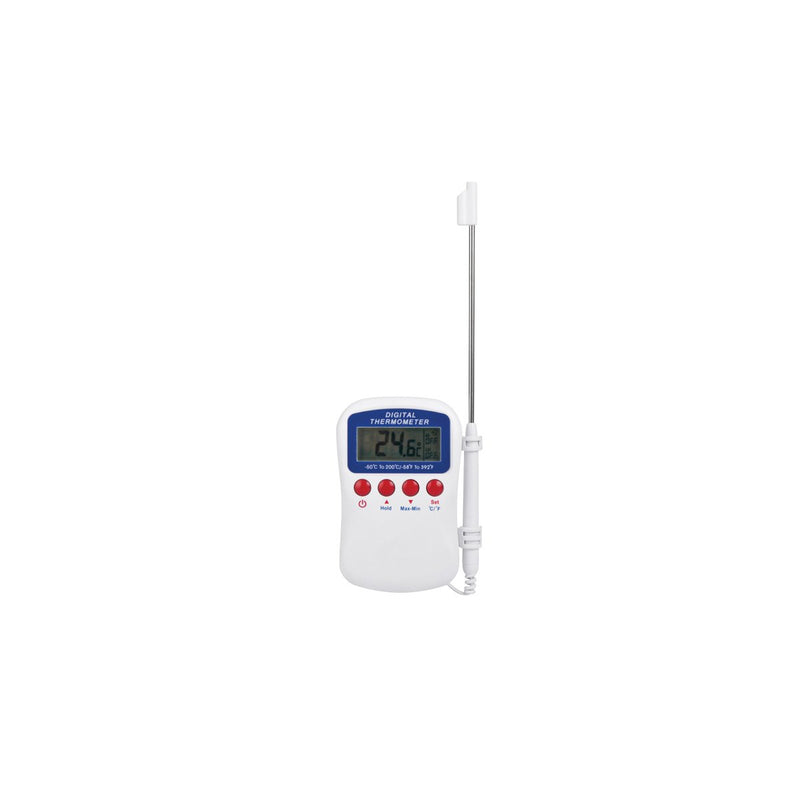 30793-TR CaterChef Digital Alarm Thermometer Chemworks Hospitality