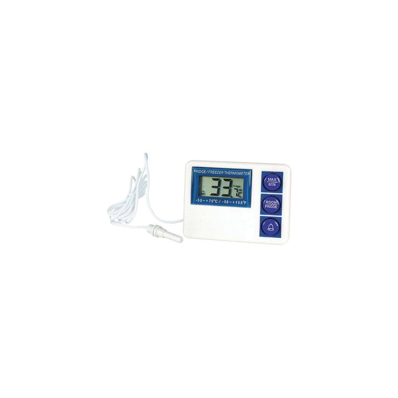 30805-TR CaterChef Fridge / Freezer Thermometer Chemworks Hospitality
