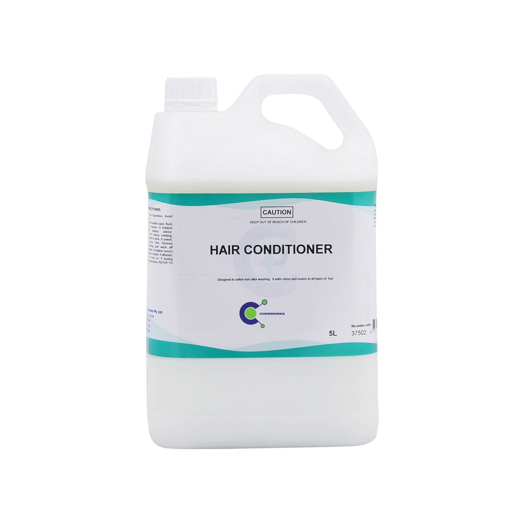 37502 Hair Conditioner Chemworks Hospitality Canberra