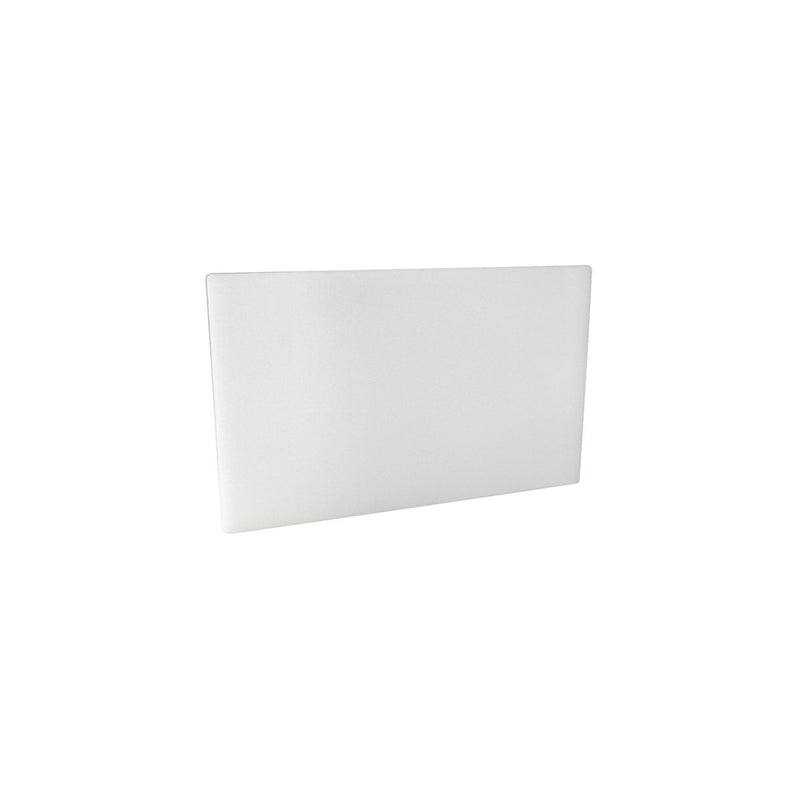 40320-TR Cutting Board 13mm Chemworks Hospitality Thick | White 300x450mm Chemworks Hospitality