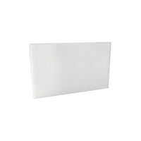 40362-TR Cutting Board 25mm Chemworks Hospitality Thick | White 380x510mm Chemworks Hospitality