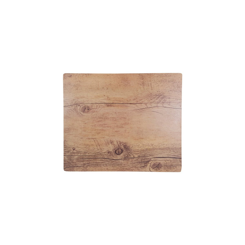 46715-T Serving Melamine Platters Serving Rectangular Platter 310x255mm Chemworks Hospitality Canberra