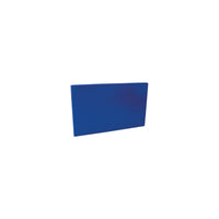 48015-BL-TR Cutting Board 13mm Chemworks Hospitality Thick | Blue 205x300mm Chemworks Hospitality