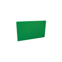 48020-GN-TR Cutting Board 13mm Chemworks Hospitality Thick | Green 300x450mm Chemworks Hospitality