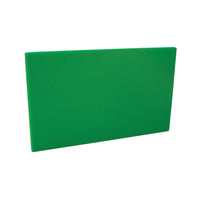 48022-GN-TR Cutting Board 13mm Chemworks Hospitality Thick | Green 450x600mm Chemworks Hospitality