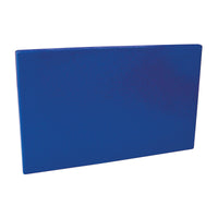 48030-BL-TR Cutting Board 20mm Chemworks Hospitality Thick | Blue 530x325mm Chemworks Hospitality