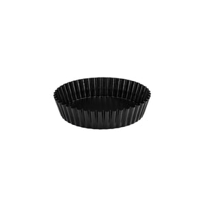 54054-TR Frenti Round Quiche Pan With Loose Base| Non Stick 250x55mm Chemworks Hospitality