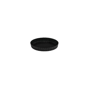 54120-TR Frenti Round Quiche Pan With Loose Base| Non Stick 200x27mm Chemworks Hospitality