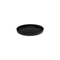 54132-TR Frenti Round Quiche Pan With Loose Base| Non Stick 320x28mm Chemworks Hospitality