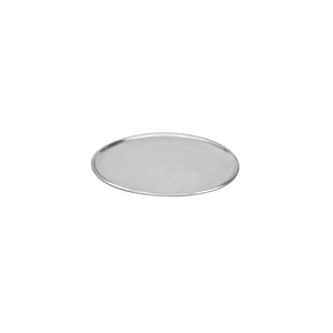 "66308-TR Pizza Plate Aluminium | Regular Coupe 200mm/8"" Chemworks Hospitality"