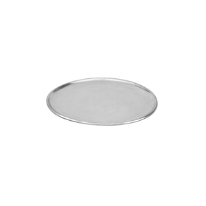 "66311-TR Pizza Plate Aluminium | Regular Coupe 280mm/11"" Chemworks Hospitality"