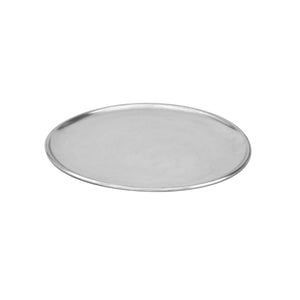 "66315-TR Pizza Plate Aluminium | Regular Coupe 380mm/15"" Chemworks Hospitality"