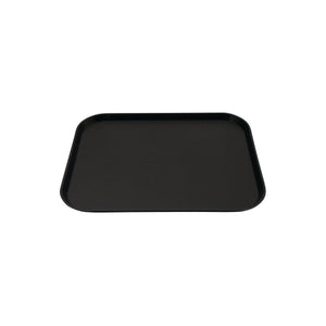 69018-BK-TR Fast Food Tray Polypropylene Black 350x450mm