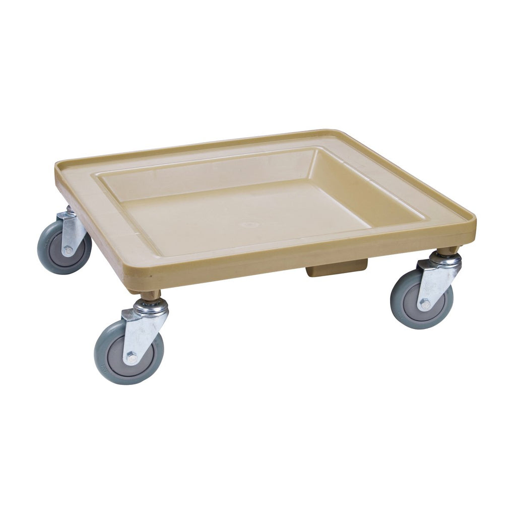 69879-TR Caterrax Dishwashing Rack Dolly Chemworks Hospitality