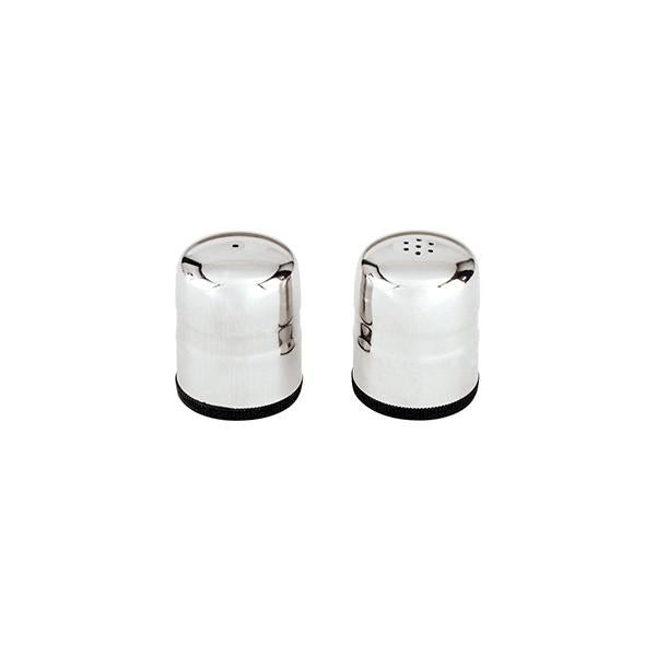 70066-TR Salt & Pepper Shaker - Mini Jumbo 18/8 Stainless Steel 50mm