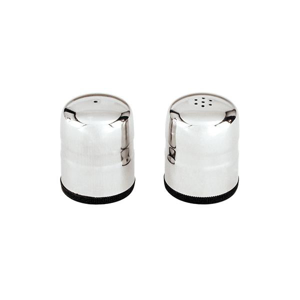 70067-TR Salt & Pepper Shaker - Jumbo 18/8 Stainless Steel 65mm