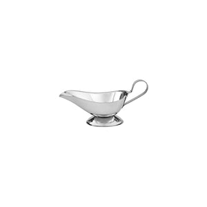 700753-TR Gravy Boat - Stainless Steel 140ml