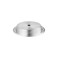 70728 Trenton Metalware Multi-Fit Plate Cover 18/8 Stainless Steel 267x50mm Chemworks Hospitality Canberra