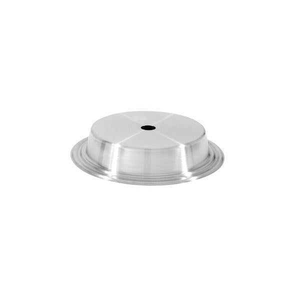 70728-TR Multi-Fit Plate Cover 18/8 Stainless Steel 267x50mm Chemworks Hospitality Chemworks