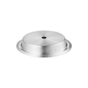 70732 Trenton Metalware Multi-Fit Plate Cover 18/8 Stainless Steel 295x50mm Chemworks Hospitality Canberra