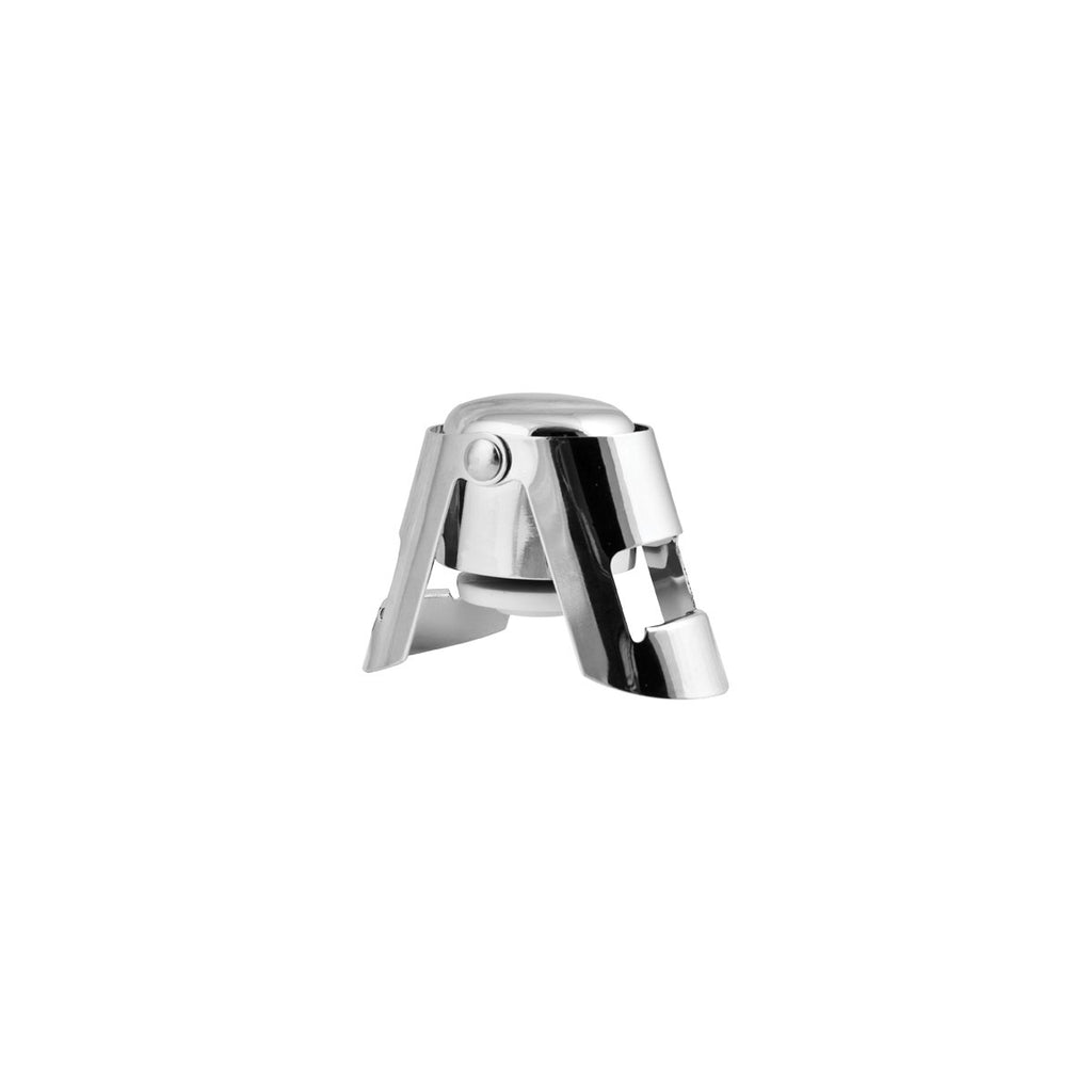 71012-TR Champagne Stopper 18/8 Stainless Steel