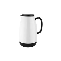 71220-T Chef Inox Event Vacuum Jug Stainless Steel | White 1000ml