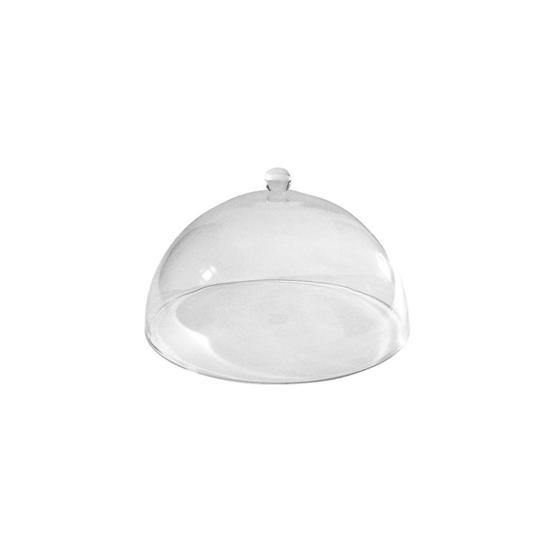 74144-TR Buffet & Counter Display Dome Cake Cover 300mm Moda Hospitality Canberra