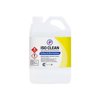 742 ISO Clean Surface & Skin Sanitiser Chemworks Hospitality Canberra