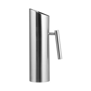 74602-TR Athena Horizon Jug 18/10 Stainless Steel | Satin Finish 1500ml