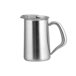 74632-TR Athena Renaissance Jug 18/10 Stainless Steel | Satin Finish 1500ml
