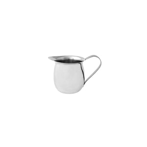 75208-TR Bell Shape Creamer 18/8 Stainless Steel 225ml