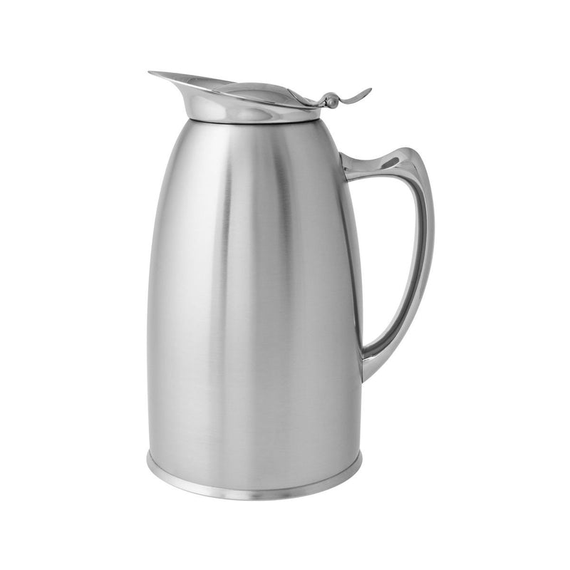 79314-TR Insulated Server 18/10 Stainless Steel | Satin Finish 1500ml