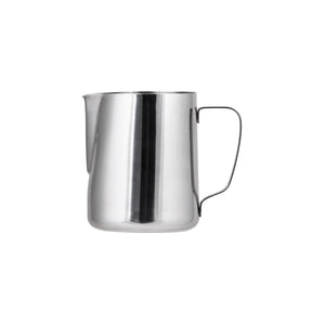79381-TR Water / Milk Frothing Jug 18/10 Stainless Steel | Regular Handle 600ml