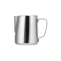 79382-TR Water / Milk Frothing Jug 18/10 Stainless Steel | Regular Handle 1000ml