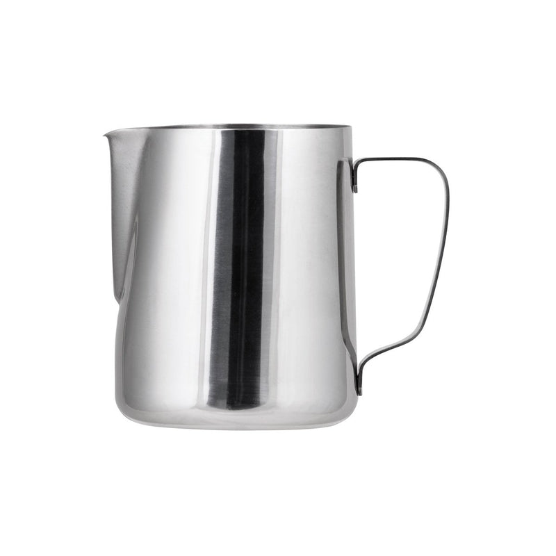 79383-TR Water / Milk Frothing Jug 18/10 Stainless Steel | Regular Handle 1500ml