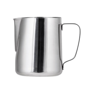 79384-TR Water / Milk Frothing Jug 18/10 Stainless Steel | Regular Handle 2000ml