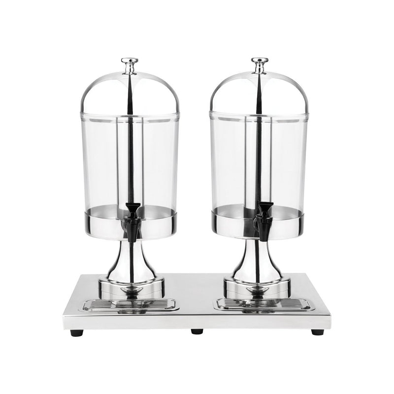 83001-TR Sunnex Beverage Dispensers Classic Single Juice Dispenser 260x360x550mm / 7lt Chemworks Hospitality Canberra