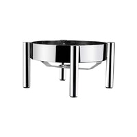8310010-TR Athena Regal Induction Chafing Dishes Regal Round Induction Chafer 470x560x230mm Chemworks Hospitality Canberra