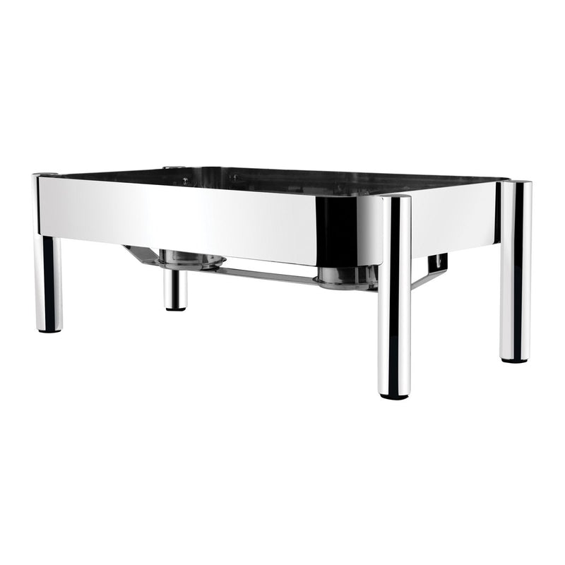8311110-TR Athena Regal Induction Chafing Dishes Regal 1/1 Size Induction Chafer 600x490x230mm Chemworks Hospitality Canberra