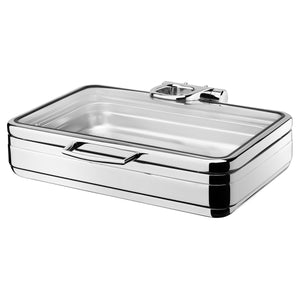 8321103-TR Athena Regal Induction Chafing Dishes Regal 1/1 Size Induction Chafer 600x490x150mm Chemworks Hospitality Canberra