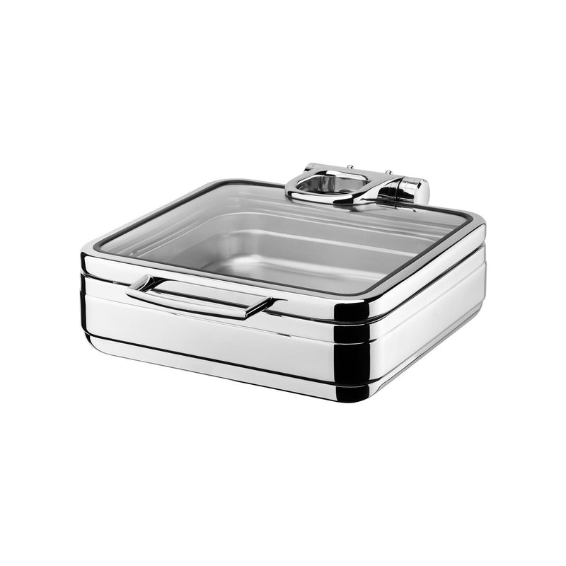 8322303-TR Athena Regal Induction Chafing Dishes Regal 2/3 Size Induction Chafer 400x490x150mm Chemworks Hospitality Canberra