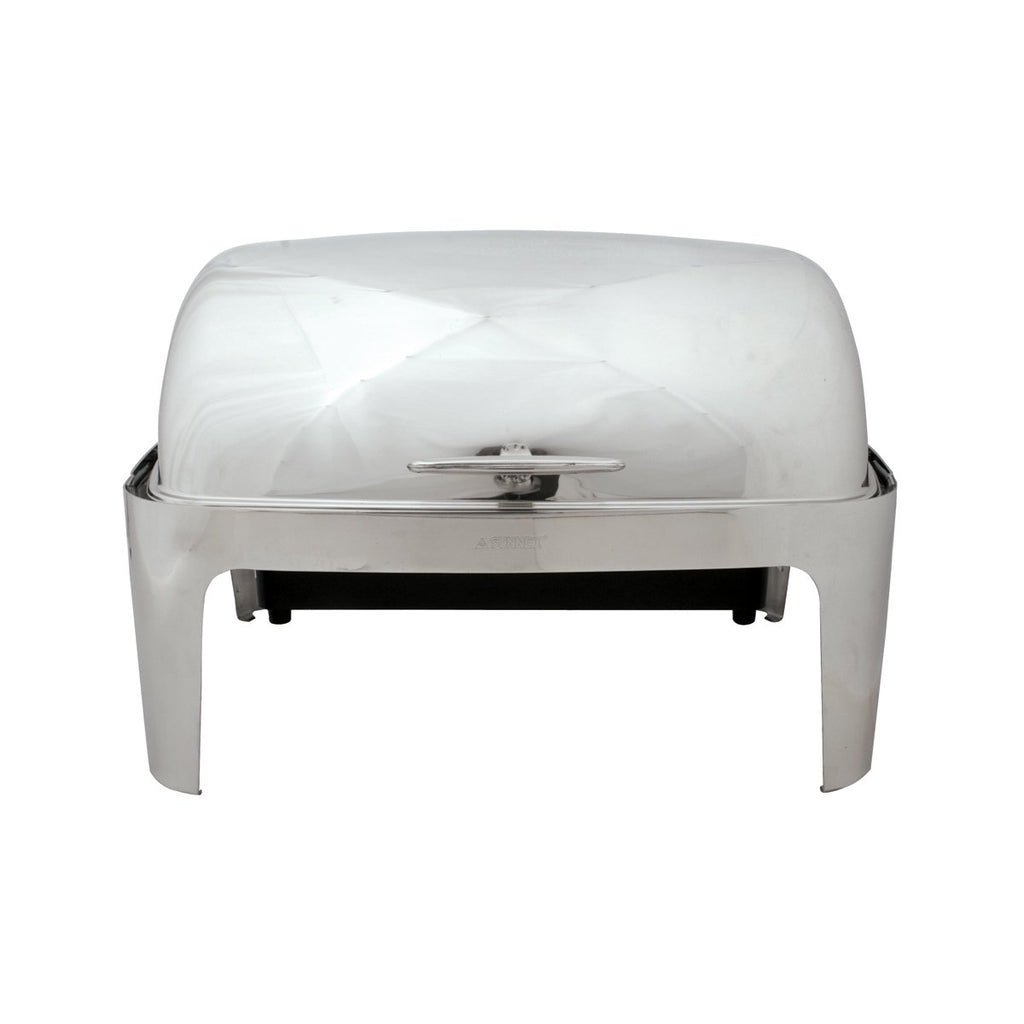 84001-TR Sunnex Chafing Dishes 1/1 Size Roll Top Electric Chafer  Chemworks Hospitality Canberra