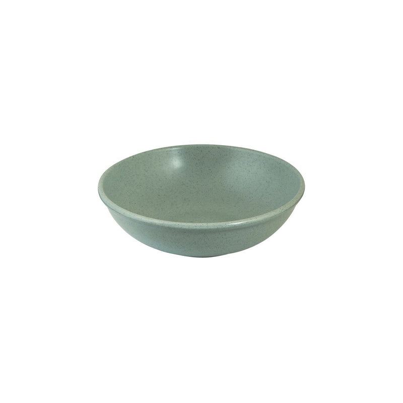 90450 Zuma Mint Round Bowl 195mm / 900ml Chemworks Hospitality Canberra