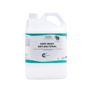 90802 Liquid Hand Wash - Antibacterial Chemworks Hospitality Canberra