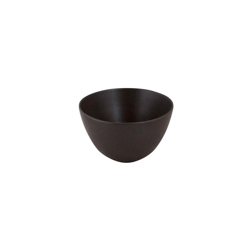 90948 Zuma Charcoal Deep Rice Bowl 137mm / 700ml Chemworks Hospitality Canberra